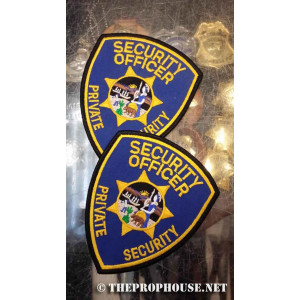 SECURITYGUARDPATCHES