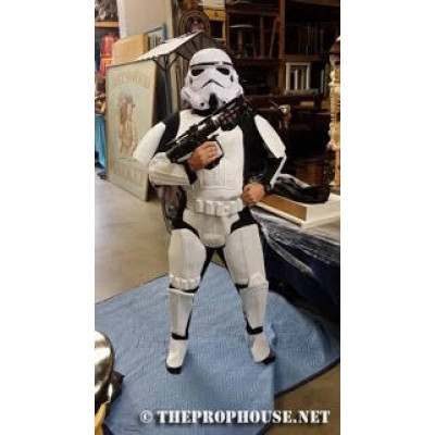 STORM TROOPER COSTUME, Theatrical, Film, Costume