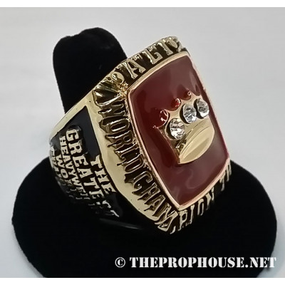 RING18, CHAMPIONSHIP, NFL,SUPERBOWL, RING, JEWELRY, CHAMPION