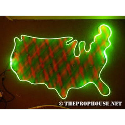 NEON608, Neon USA, Restaurants, Nightclubs, Bars, Retail Stores