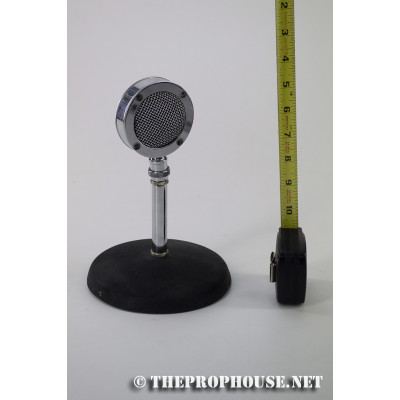 MIC21, MIC, MICROPHONE, BROADCAST, TABLE TOP MIC