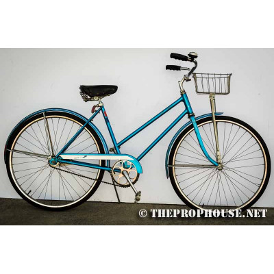 BICYCLE 12