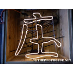NEON603, NEON, SIGNAGE, LIGHTING, VINTAGE LAMP, SIGNS, LAMPS, LIGHTING, GLASS TUBING