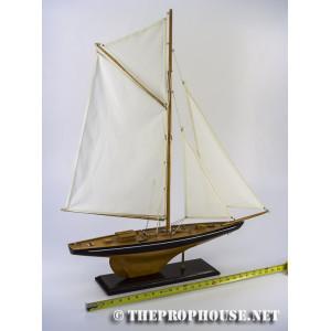 Model Sailboat 2