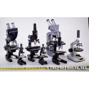 Microscopes 7