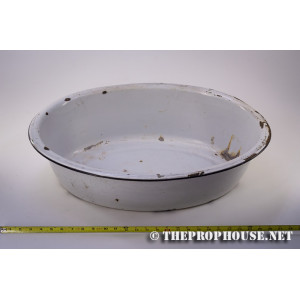 Medical Bowl Tray