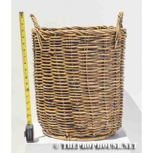 Tall Storage Basket