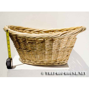 Cradle Top Basket