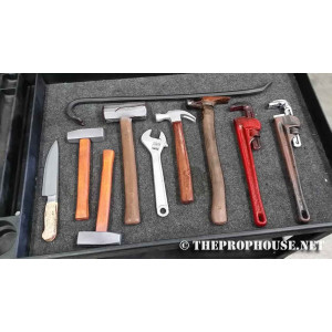 Tools Plastic