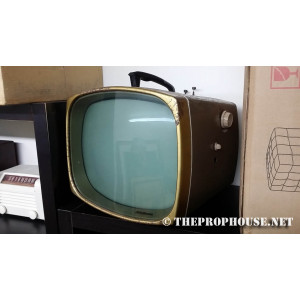 Black and White Television1