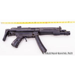 Gun 45