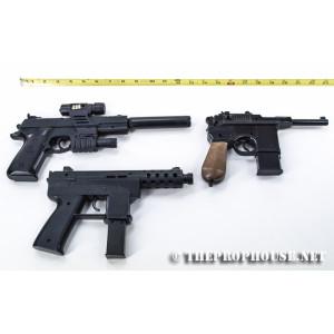 GUN 62