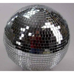 MIRRORBALL12INCH